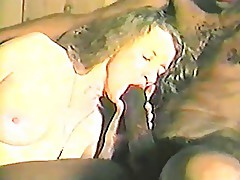 The wife that found mr 18 inch day 2(cuckold)
