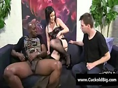 Cuckold Sesions - Hardcore porn and interracial sex 33