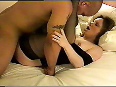 Cindy McDowell's Interracial Adventures #22