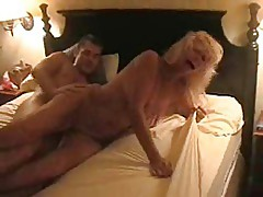 Wife Barebacked by a Stranger