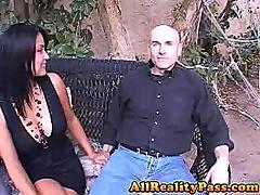 Sophia Fucks for Cash
