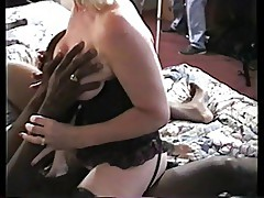 LC and Friend Gangbang