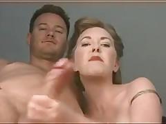 Cum shots femdom